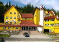 Dom Kuracyjny  Centrum Rehabilitacji i Medycyny Naturalnej Czerniawa Zdrój