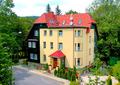 """Dom wypoczynkowo-kuracyjny Dębowy Dwór """"Haus Eichendorff"""""""